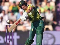 Will AB de Villiers Call Time On Cricketing Career?