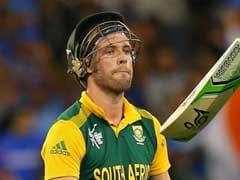 चैंपियंस ट्रॉफी : करीब 20 ओवर में 75 रन पर 8 विकेट गंवाकर द.अफ्रीका ने अच्छी शुरुआत का किया 'कबाड़ा'