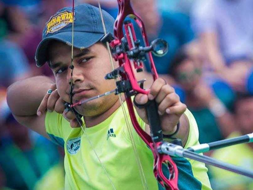 India Return With A Bronze From Archery World Cup Stage II