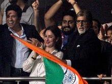 India Vs Pakistan Champions Trophy: Abhishek Bachchan, Ranveer Singh Are Cheering For Virat Kohli And Team