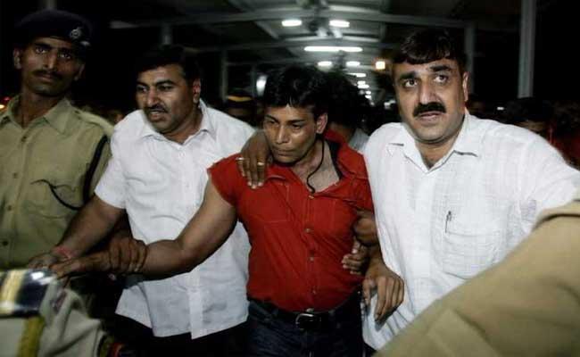 How Abu Salem, Convicted In 1993 Mumbai Blasts Case, Reacted To The Verdict
