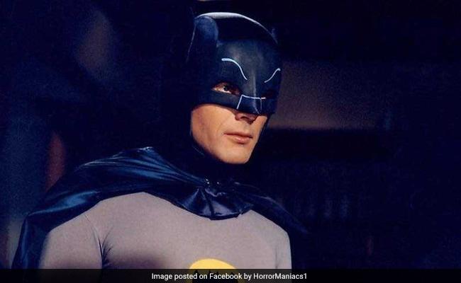 Adam West, Star Of Hit 1960s TV Series 'Batman', Dead At 88