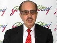 Adi Godrej Calls For Lower Income Tax To Boost Consumer Spending