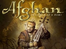 Adnan Sami Shares First Poster Of His Debut Film <i>Afghan - In Search Of A Home</i>