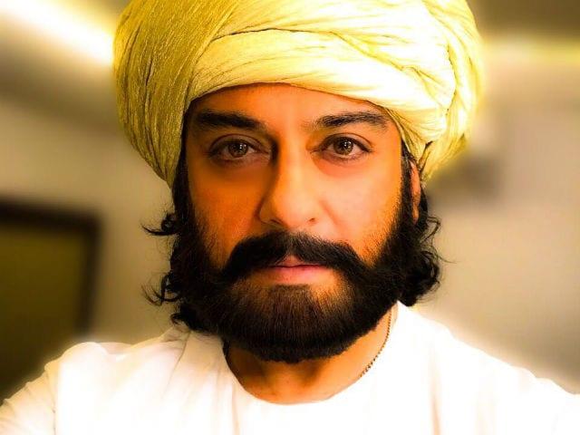 First Look: Adnan Sami Makes Acting Debut In Afghan