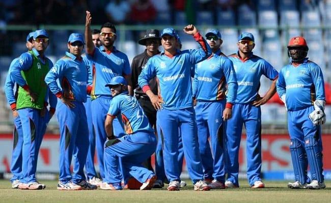 अफगानिस्तान ने पहले वनडे में वेस्टइंडीज को 63 रनों से हराया