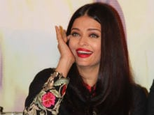 Aishwarya Rai Bachchan's Response When Asked If She Would Do A Marathi Film