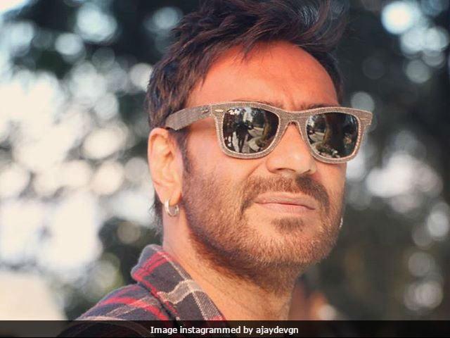 Ajay Devgn May Return As Son Of Sardaar (Different From Sons Of Sardaar)