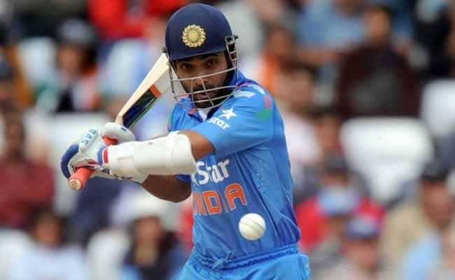 INDvsWI : इंडिया ने रहाणे के शतक, कुलदीप-भुवी की घातक गेंदबाजी से विंडीज को 105 रन से हराया, सीरीज में 1-0 से आगे