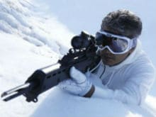 Ajith's <i>Vivegam</i>: First Song <i>Surviva</i> Releases Soon. Till Then, Enjoy The Teaser