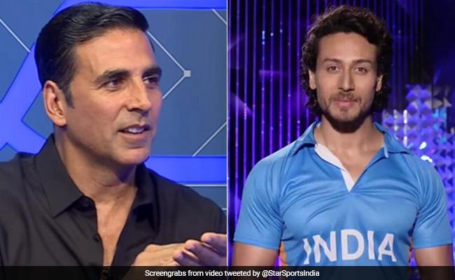 भारत-पाक 'महामुकाबले' को लेकर एक्साइटेड फिल्मी सितारे, अक्षय कुमार बोले- टॉयलेट में बैठकर देखूंगा मैच!