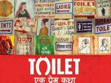 Akshay Kumar Shares Cool New Poster Of Toilet: Ek Prem Katha