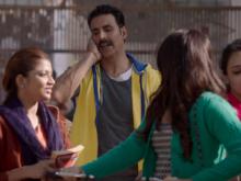 <i>Hans Mat Pagli</i>, Akshay Kumar Tells Bhumi Pednekar In First <i>Toilet: Ek Prem Katha</i> Song
