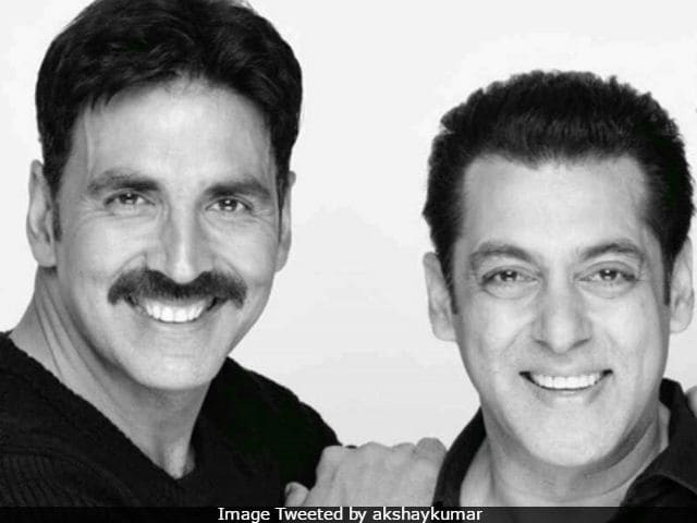 Salman Khan's Ex-Manager Will Now Handle Akshay Kumar