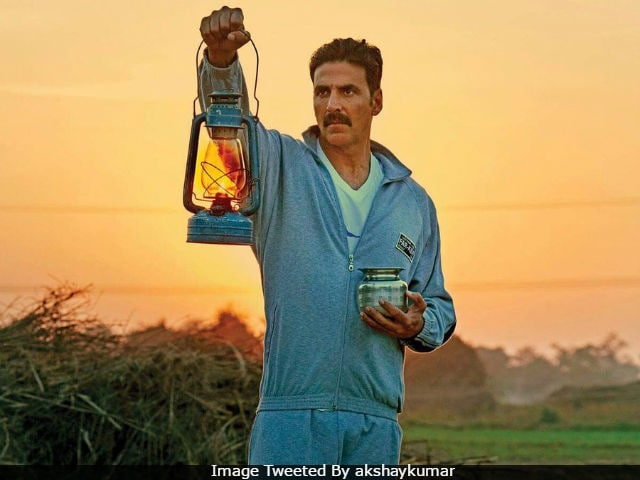 What Akshay Kumar's Toilet: Ek Prem Katha Makers Have To Say About Working With The Actor