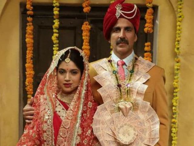 Akshay Kumar's Toilet: Ek Prem Katha Trailer Shatters Record After Record, Makers 'Excited'