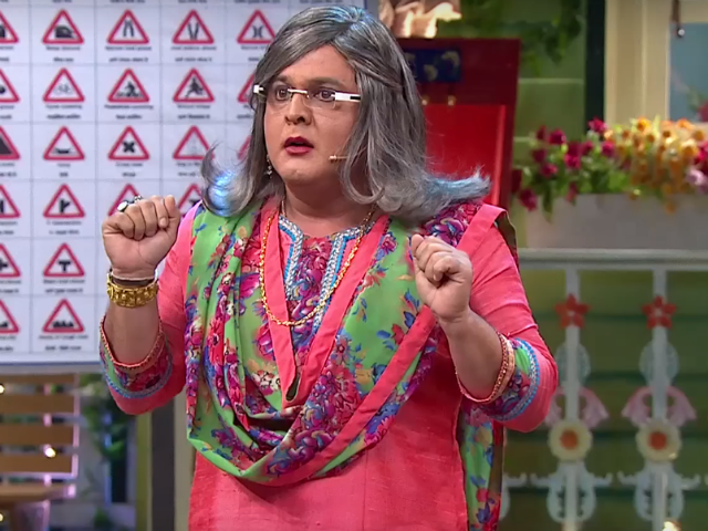 Ali Asgar: Had Creative Differences With Kapil Sharma; Nothing Personal