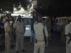 Businessman Shot Dead On Busy Road In Uttar Pradesh's Allahabad