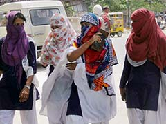 10 Feared Dead Due To Heat Wave In Uttar Pradesh