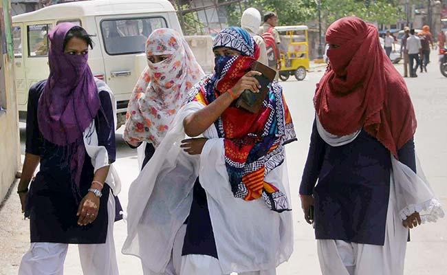 10 Feared Dead Due To Heat Wave In Uttar Pradesh
