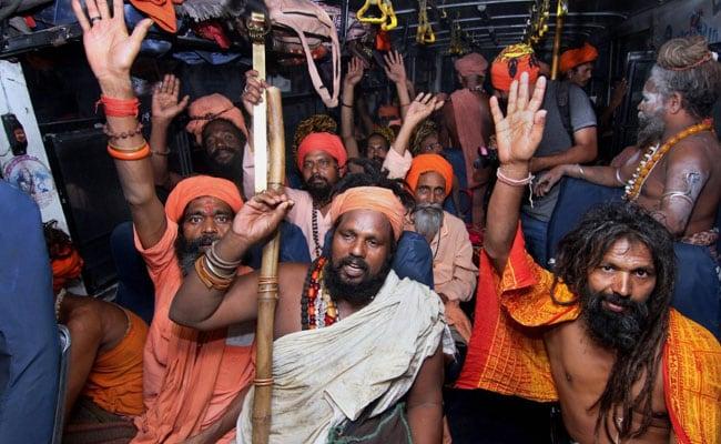 amarnath yatra begins in jammu pti