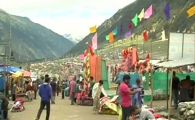 Amarnath Yatra Sends A Message Of Unity And Bonding