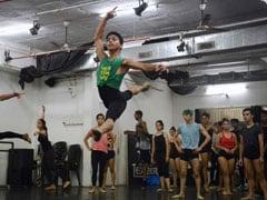 Journey Of 16-Year-Old: From Mumbai Slum To Top US Ballet School