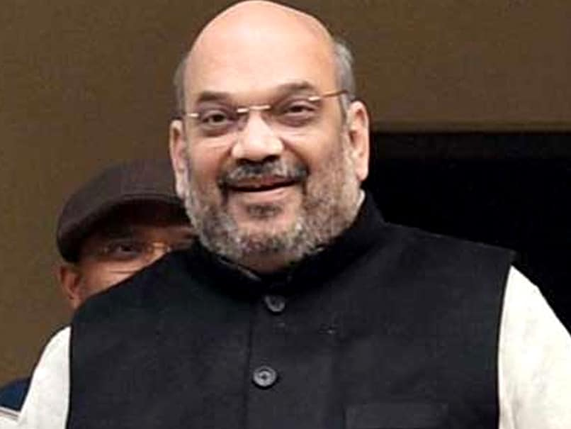Amit Shah To Visit Haryana In August To Strengthen BJP Hold in State