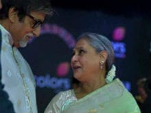 Amitabh Bachchan, Jaya Bachchan's Wedding Anniversary: 'Been 44 Years Since,' He Writes
