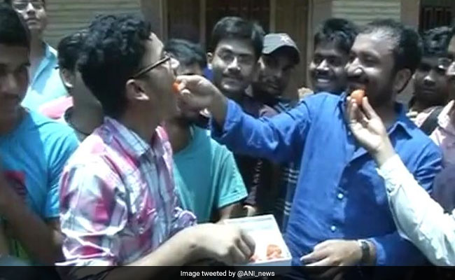 IIT JEE Advanced results 2017 to be declared tomorrow at jeeadv