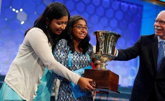 CNN Host Assumed An Indian-American Spelling-Bee Champion Could Read Sanskrit