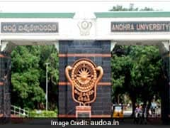 Andhra University Partners With TCS ION For Digital Transformation
