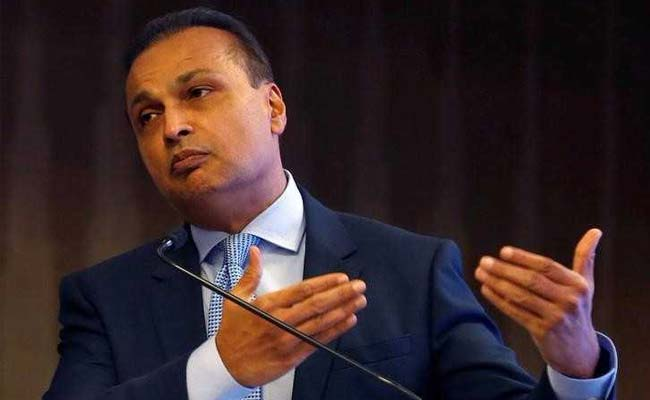 Anil Ambani's RCom Blames 'New Operator' For Telecom Sector's Problems