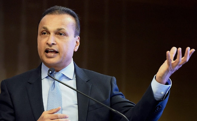 Anil Ambani Telecom Is High-Profile Default On International Debt
