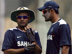 Virender Sehwag Best Man To Replace Anil Kumble: Ajit Wadekar
