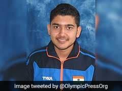 ISSF Junior World Championship: Anish Wins Gold, Registers World Record Score