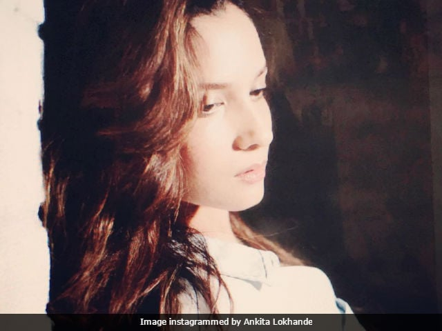 Ankita Lokhande To Debut Opposite Sanjay Dutt In Malang: Reports