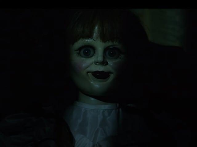Boo! Annabelle: Creation Trailer Is Not For The Faint-Hearted