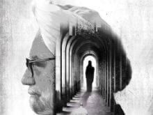 See Anupam Kher As Manmohan Singh On First Poster Of <i>The Accidental Prime Minister</i>