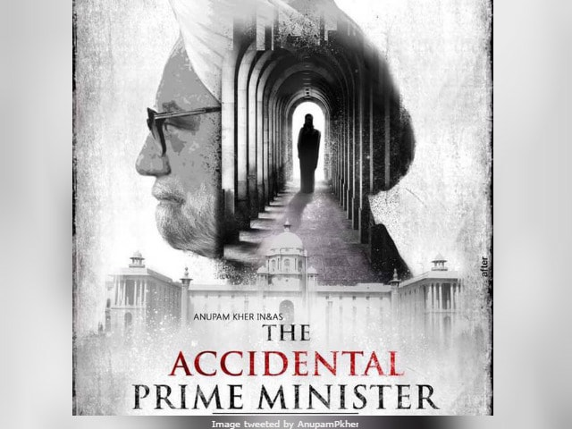 Why Anupam Kher's The Accidental Prime Minister Has Twitter Worried