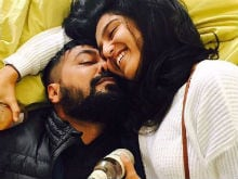 Trending: Anurag Kashyap's Instagram Pics With Girlfriend