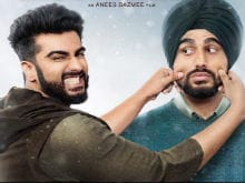Here's When The Trailer Of Arjun Kapoor's <i>Mubarakan</i> Will Be Launched