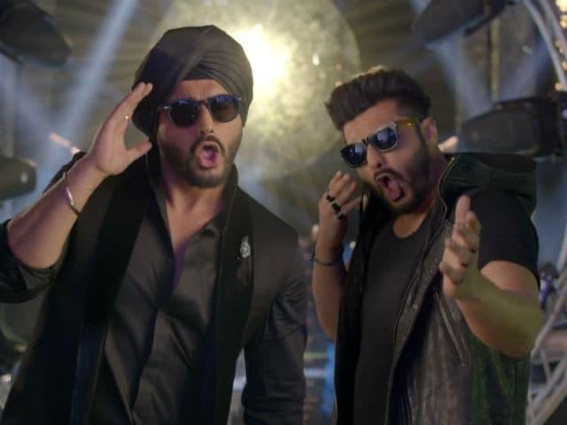 Mubarakan Title Song: Arjun Kapoor Urf Karan And Charan Present The Party Anthem
