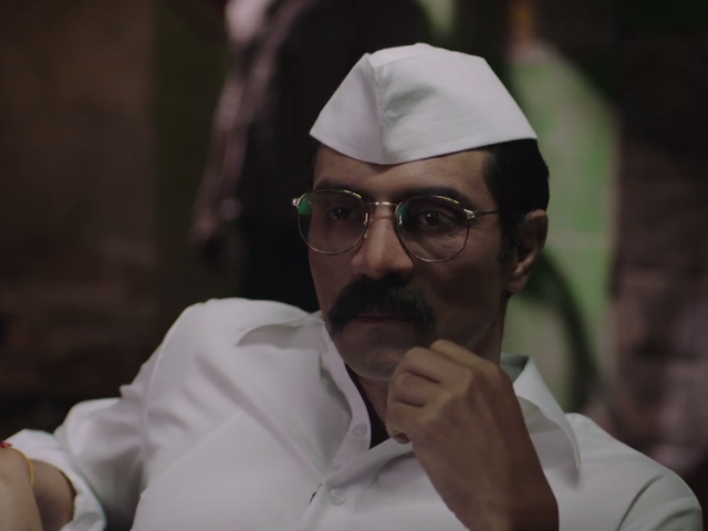 Daddy Trailer: Arjun Rampal As Gangster-Turned-Politician Arun Gawli Will Leave You Intrigued