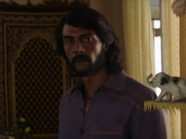 Daddy Song Eid Mubarak Is Arjun Rampal's Gift For You