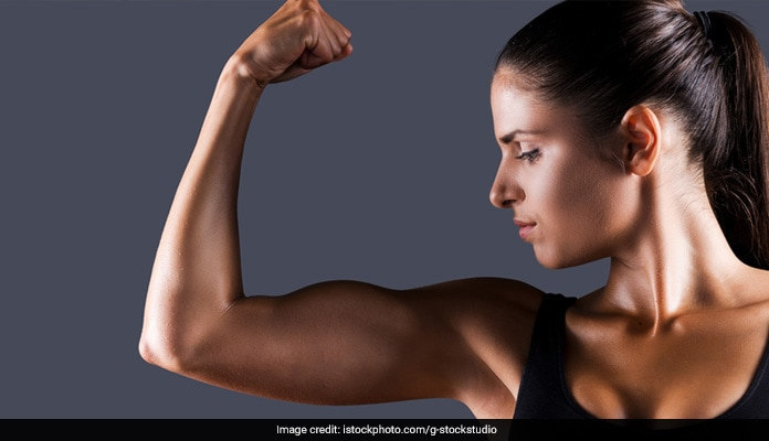 Tips To Reduce That Stubborn Fat On Your Arms
