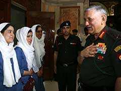 जम्मू-कश्मीर में सेना के कोचिंग सेंटर 'सुपर 40' में से 9 ने IIT JEE एडवांस में मारी बाजी