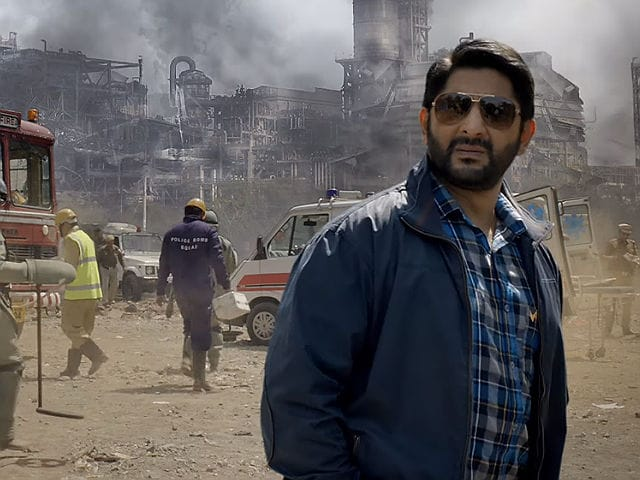 Arshad Warsi's Mumbai Bungalow Partly Demolished For Allegedly Illegal Construction