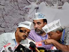 Arvind Kejriwal's Made A Call On Who To Back For President: Sources