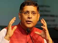 Arvind Subramanian Says Demonetisation Cut Cash In Economy By 20%